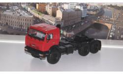 КАМАЗ-44108 седельный тягач  АИСТ, масштабная модель, 1:43, 1/43, Автоистория (АИСТ)