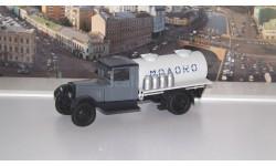 ЗиС-5 АЦ Молоко, серый / белый   НАП