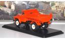 ЗИЛ-ММЗ 555  Автоэкспорт, 1974 год   SSM, масштабная модель, 1:43, 1/43, Start Scale Models (SSM)