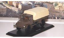 Tatra-128N бортовой с тентом  SSM, масштабная модель, 1:43, 1/43, Start Scale Models (SSM)