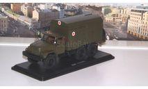 ДДА-3 (131)   ModelPro, масштабная модель, 1:43, 1/43, ЗИЛ