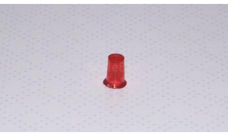 Мигалка 'ведро' красная, масштабные модели (другое)