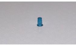 Мигалка 'ведро' синяя