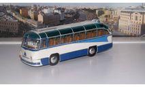 ЛАЗ 695Б туристический Стрела (1958г.)  Ультра, масштабная модель, 1:43, 1/43, ULTRA Models