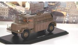 Tatra-128C цистерна  SSM, масштабная модель, Start Scale Models (SSM), scale43