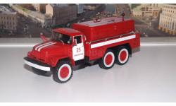 ПНС 110 (ЗИЛ 131), пожарный  АИСТ