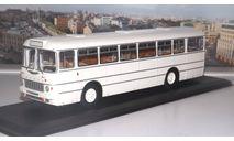 ИКАРУС 556.10 (1971), белый ClassicBus, масштабная модель, 1:43, 1/43, Ikarus