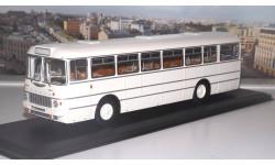 ИКАРУС 556.10 (1971), белый ClassicBus
