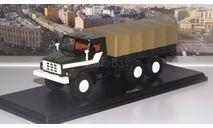 УРАЛ  43223 бортовой с тентом SSM, масштабная модель, 1:43, 1/43, Start Scale Models (SSM)