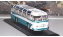 ЛАЗ 697Е Турист (1961-63г.)     ClassicBus, масштабная модель, 1:43, 1/43