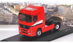 MERCEDES-BENZ Actros MP 1 1995 Red  IXO