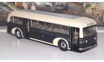 НАТИ-А опытный автобус (1938г.)  Ультра, масштабная модель, 1:43, 1/43, ULTRA Models
