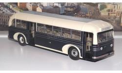 НАТИ-А опытный автобус (1938г.)  Ультра