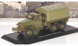 GMC CCKW SWB 352 бортовой  SSM, масштабная модель, Start Scale Models (SSM), scale43