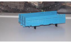 Кузов УРАЛ 4320-0911  АИСТ