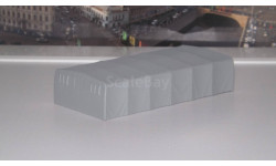 тент   УРАЛ 4320-0911  АИСТ, запчасти для масштабных моделей, 1:43, 1/43, Автоистория (АИСТ)