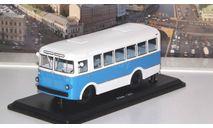 Малый городской автобус РАФ-251   ModelPro, масштабная модель, scale43