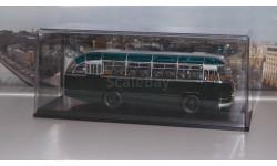 ЛАЗ 695 городской автобус (1956), т.зеленый   Ультра + БОКС