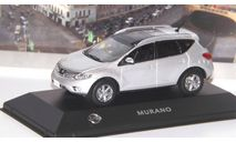 Nissan   Murano   J-Collection, масштабная модель, 1:43, 1/43
