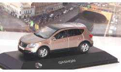 Nissan   Qashqai   J-Collection, масштабная модель, 1:43, 1/43