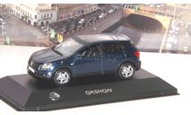 Nissan   Qashqai   J-Collection, масштабная модель, scale43