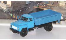 Горький 53-12     Наши Грузовики № 46, масштабная модель, ГАЗ, scale43