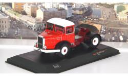 Bernard 150 MB 1951 red / white   IXO, масштабная модель, 1:43, 1/43