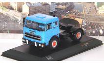 FIAT 619 N1 1980 Blue   IXO, масштабная модель, scale43