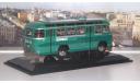 ПАЗ 652 'Кисловодск - Теберда' 1958 г.  DiP