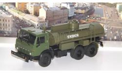 Легендарные грузовики СССР №6, АЦ-9 (5320)  MODIMIO