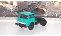 Легендарные грузовики СССР №7, КАЗ-608  MODIMIO, масштабная модель, scale43