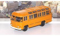 ПАЗ 672 М, масштабная модель, 1:43, 1/43
