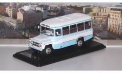 КАВЗ-685В    SSM, масштабная модель, 1:43, 1/43, Start Scale Models (SSM)