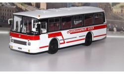 ЛАЗ 695Р Спорткомитет СССР   СОВА, масштабная модель, 1:43, 1/43, Советский Автобус