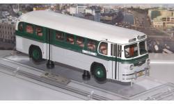 ЗИС  129 1956 г., маршрут «Центральный стадион - пл. Ильича»  DiP, масштабная модель, 1:43, 1/43, DiP Models
