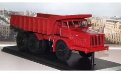 МАЗ 530 карьерный самосвал (40 тонн), выставочный  SSM
