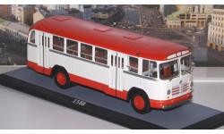 ЛиАЗ 158В красно-белый  ClassicBus