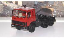МАЗ 64227  (1985-1988г.)  НАП, масштабная модель, 1:43, 1/43, Наш Автопром