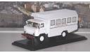 ГАЗ 66  Передвижной стоматологический кабинет (КСП-2001)  SSM, масштабная модель