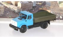 Легендарные грузовики СССР №16, ЗИЛ-4333  MODIMIO, масштабная модель, scale43