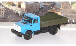Легендарные грузовики СССР №16, ЗИЛ-4333  MODIMIO