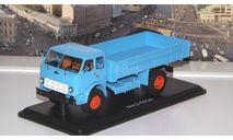 МАЗ-500А бортовой   SSM, масштабная модель, Start Scale Models (SSM), scale43