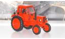 МТЗ-80  Тракторы №6
