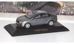 LADA Vesta серый металлик    Lada Image
