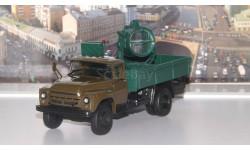 АПМ-90 (ЗИЛ 130) прожектор (хаки/зеленый)    АИСТ