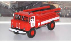 Легендарные грузовики СССР №19, АЦ-30(66)-146  MODIMIO