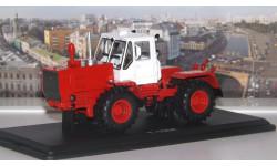 Трактор Т-150К  (серо-красный)  SSM
