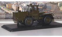 Трактор Т-150К  (хаки)  SSM, масштабная модель, 1:43, 1/43, Start Scale Models (SSM)