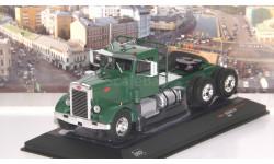 PETERBILT 281 1955 - green  IXO