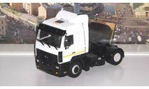 МАЗ-5440 седельный тягач      АИСТ, масштабная модель, Автоистория (АИСТ), scale43